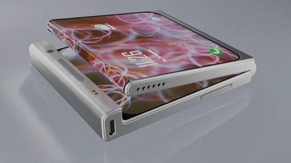 Tin tức công nghệ mới nóng nhất hôm nay 6/5: Hé lộ thiết kế cực lạ mắt của điện thoại Nokia Flip