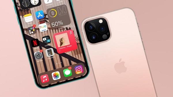 Tin tức công nghệ mới nóng nhất hôm nay 8/5: Lộ diện bản màu hồng Rose Gold siêu đẹp của iPhone 13
