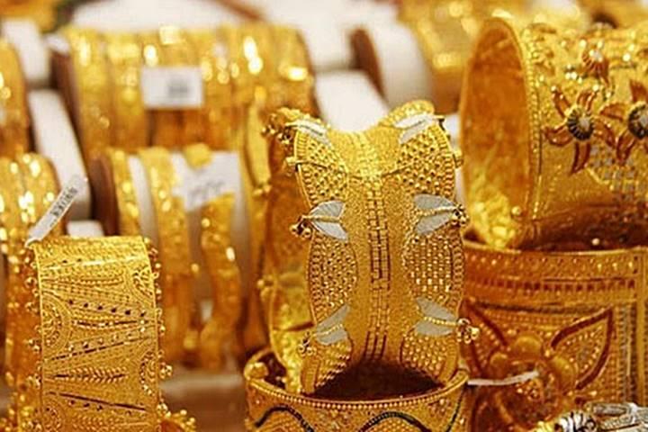 Giá vàng hôm nay 8/5/2021: Giá vàng SJC bất ngờ tăng vọt, vượt mốc 56 triệu đồng/lượng