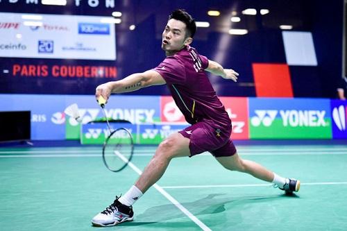 Huyền thoại cầu lông Lin Dan tuyên bố giải nghệ sau 20 năm thi đấu