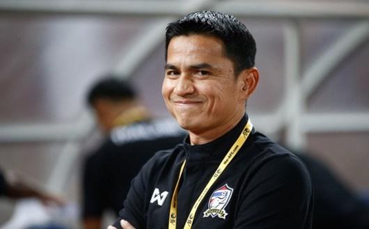 Tin tức thể thao mới nóng nhất ngày 4/7/2020: Kiatisak tin ĐT Thái Lan sẽ vượt mặt tuyển Việt Nam