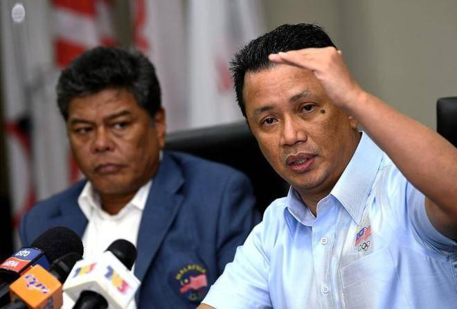 Malaysia yêu cầu thêm 8 môn thể thao