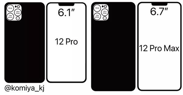 Tin tức công nghệ mới nóng nhất hôm nay 3/8: Tin vui về iPhone 12 Pro