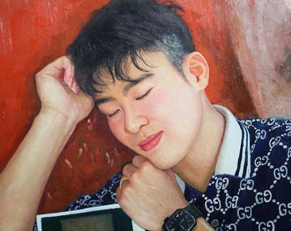 """Dân mạng """"cười ngất"""" trước độ lầy của vợ chồng Duy Mạnh – Quỳnh Anh"""