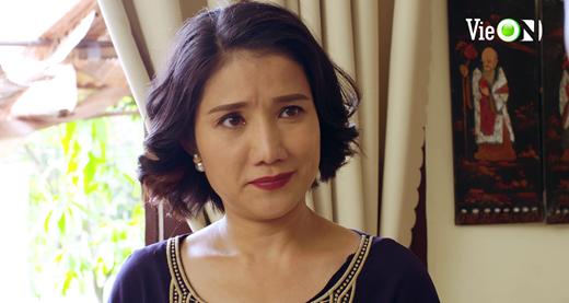 Gạo Nếp Gạo Tẻ - Phần 2 tập 27: Ngày đầu bước vào nhà, bà Quỳnh đã bịa đặt trơ trẽn để