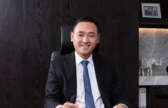 Chủ tịch Nguyễn Văn Tuấn hoàn tất mua vào 20 triệu cổ phiếu GEX