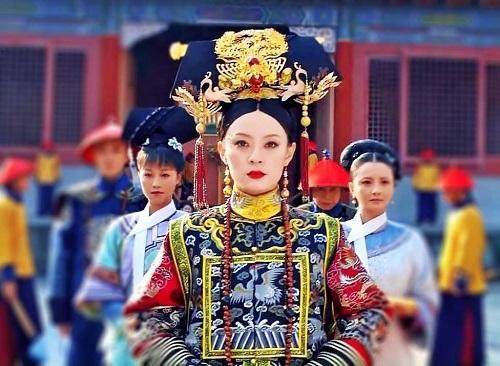 Vị phi tần hiền lành giành chiến thắng huy hoàng nhất nơi hậu cung nhà Thanh, cả đời hưởng tận phú quý, thọ gần 90 tuổi