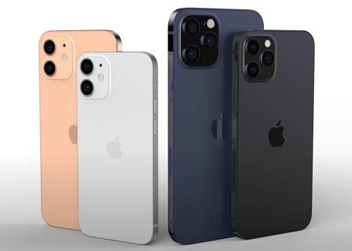 Chi tiết giá bán iPhone 12 chính hãng tại Việt Nam, thấp nhất là 21,49 triệu đồng