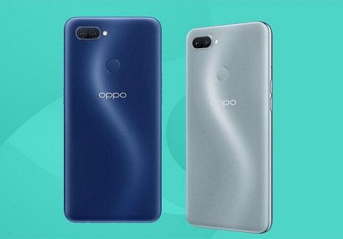 Tin tức công nghệ mới nóng nhất hôm nay 23/10: Oppo A12 ra mắt hai phiên bản màu mới tại Việt Nam