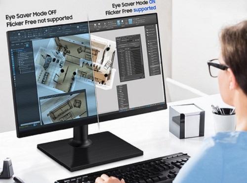 Tin tức công nghệ mới nóng nhất hôm nay 28/10: Samsung ra mắt bộ đôi màn hình dành riêng cho doanh nghiệp