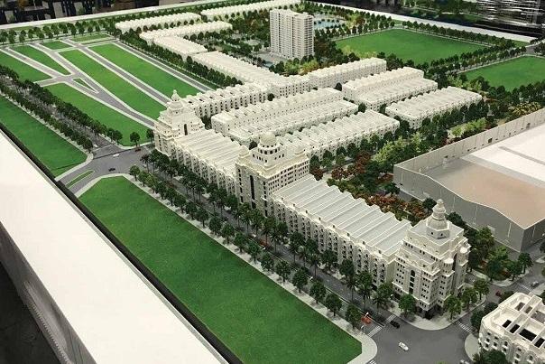 Bắc Ninh rà soát hàng loạt dự án nhà ở, khu đô thị giao đất không qua đấu giá