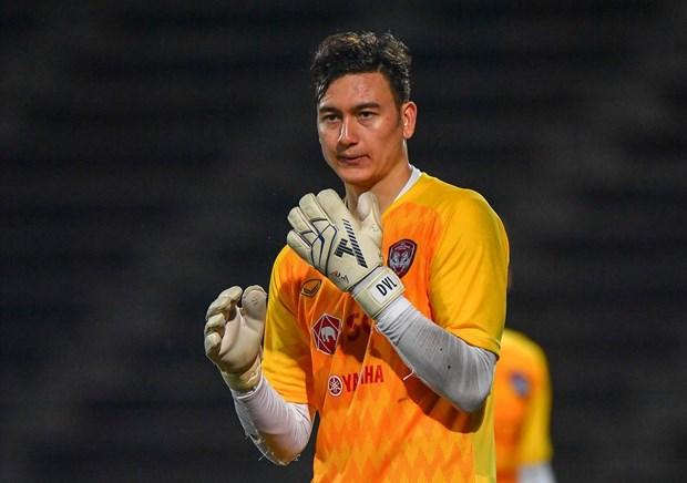 Văn Lâm bị xóa tên khỏi câu lạc bộ Muangthong United