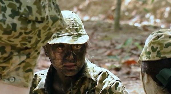 Sao Nhập Ngũ 2020 Tập 8: Chấn thương chân nặng, Nam Thư buồn bã muốn dừng cuộc chơi