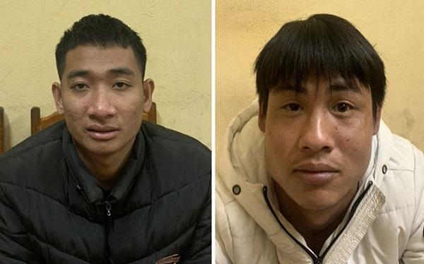 Thanh Hóa: Bắt giữ 2 đối tượng ép xe, cướp điện thoại iPhone 11 ProMax