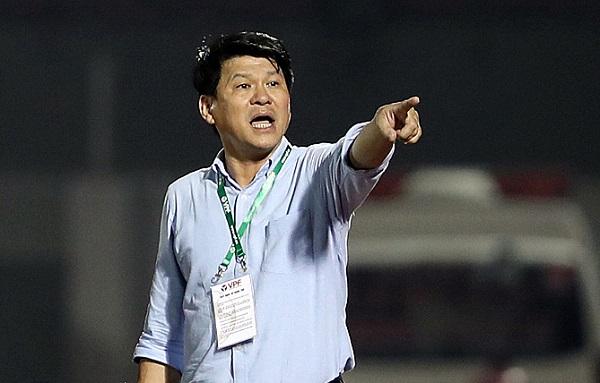 V.League 2021: CLB Sài Gòn thay tướng