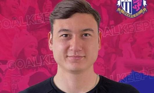 Đội bóng Nhật Bản đăng ký tên Đặng Văn Lâm cho mùa giải mới