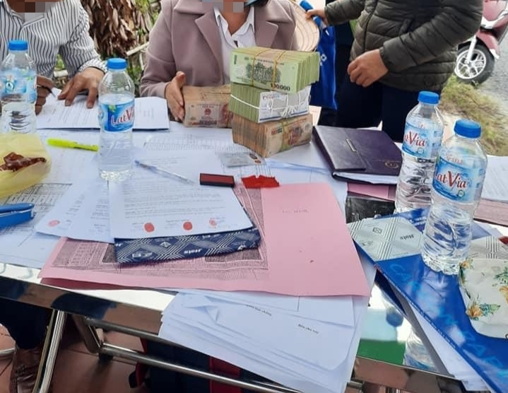 """Thông tin tiếp vụ đấu giá đất ở Thái Bình: UBND huyện Hưng Hà """"ngó lơ"""" giao dịch bất hợp pháp?"""