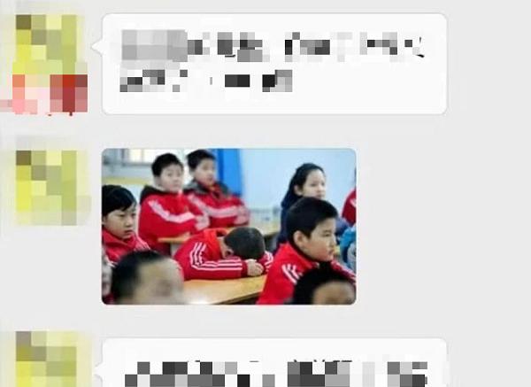 Cô giáo gửi 1 bức ảnh vào nhóm phụ huynh liền bị chỉ thẳng mặt: