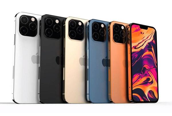 Tin tức công nghệ mới nóng nhất hôm nay 30/3: Hé lộ 3 màu sắc cực sang chảnh có trên iPhone 13
