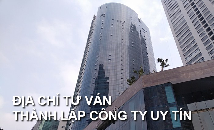 5 Địa chỉ thành lập công ty giá rẻ tại Hà Nội rất uy tín