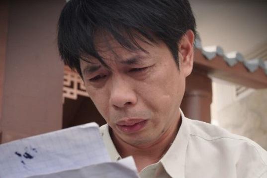 Cây Táo Nở Hoa tập 5: Ngọc khóc hết nước mắt vì sự thật về cái chết của bố, cay đắng bắt tại trận mẹ tới trộm đồ