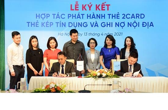 Dòng thẻ nội địa đặc biệt lần đầu tiên có mặt tại Việt Nam