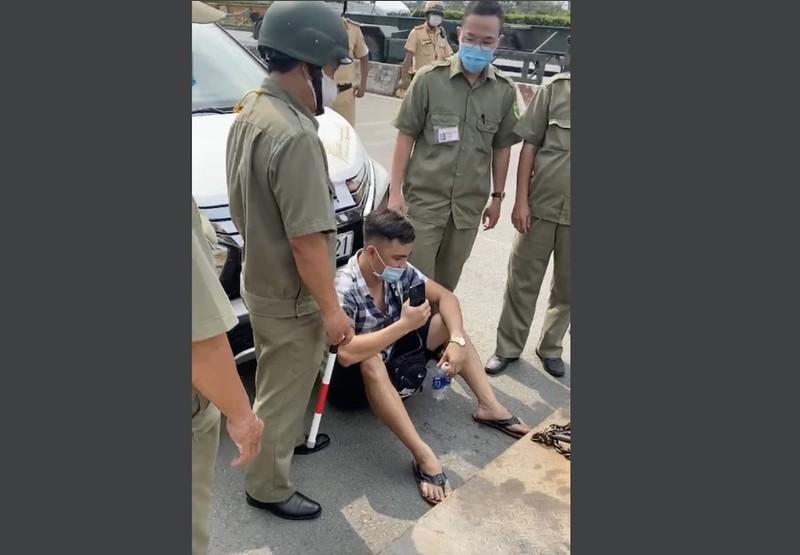Vì sao Youtuber Lê Chí Thành bị bắt giam?