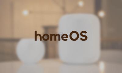 Tin tức công nghệ mới nóng nhất hôm nay 4/6: Apple bất ngờ nhắc đến hệ điều hành mới homeOS