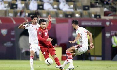 Thái Lan tụt hạng thê thảm, bị đội tuyển Việt Nam bỏ xa trên BXH FIFA