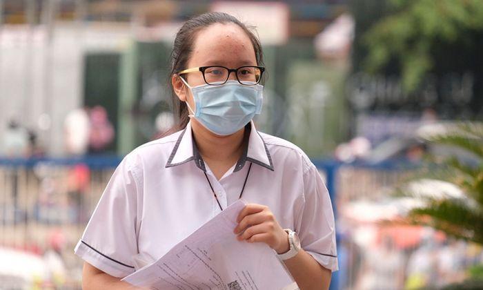 Điểm chuẩn vào lớp 10 THPT chuyên ở Hà Nội, cao nhất 44 điểm