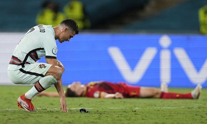 HLV Bồ Đào Nha nói gì sau khi bị loại sớm khỏi EURO 2020?