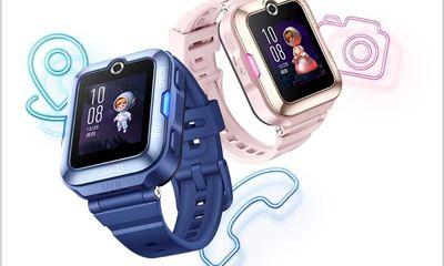 Tin tức công nghệ mới nóng nhất hôm nay 2/8: Huawei trình làng đồng hồ dành cho trẻ em
