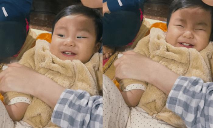 Tin tức giải trí mới nhất ngày 10/8: Hòa Minzy tiết lộ khoảnh khắc đáng yêu khi bé Bo về quê ngoại