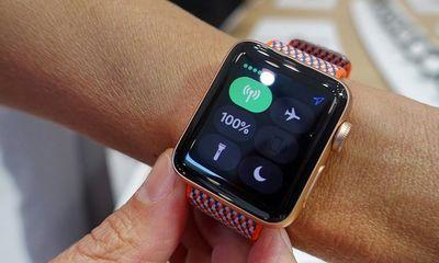 """Tin tức công nghệ mới nóng nhất hôm nay 10/8: Apple Watch """"cứu"""" chàng trai thoát chết trong gang tấc"""