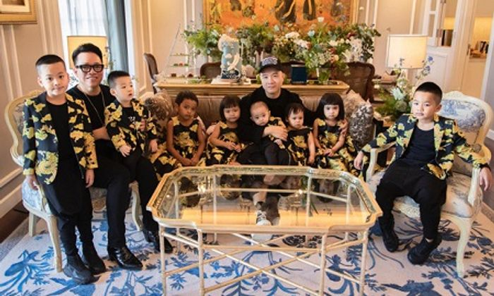 Tin tức giải trí mới nhất ngày 17/8: NTK Đỗ Mạnh Cường nhận thêm con nuôi thứ 9, hé lộ kế hoạch tương lai