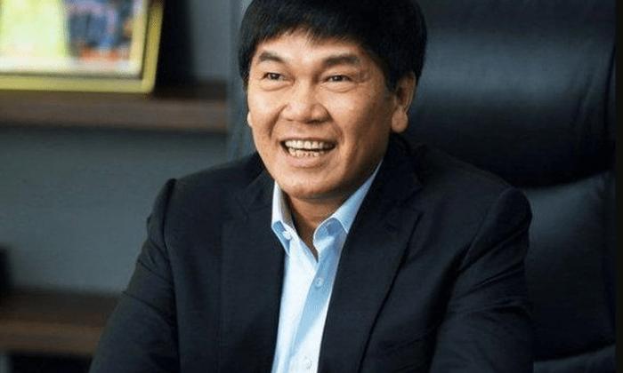 Thiếu gia nhà tỷ phú Trần Đình Long mua vào thành công 5 triệu cổ phiếu Hòa Phát