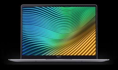 Tin tức công nghệ mới nóng nhất hôm nay 19/8: Mẫu laptop đầu tiên của Realme trình làng