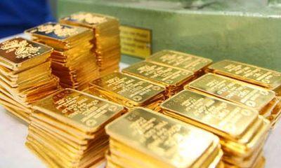 Giá vàng hôm nay ngày 23/8: Chờ đợi giá vàng SJC biến động trong phiên đầu tuần