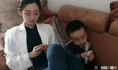 Chị gái vội cho em trai đi làm con nuôi khi bố mẹ mới mất, dân mạng chia phe tranh cãi gay gắt