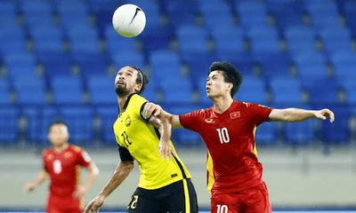 Vòng loại World Cup 2022: Tiết lộ lý do Công Phượng không đá trận gặp Australia