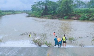 Vụ thiếu nữ 14 tuổi ngã xuống suối, đuối nước thương tâm: Thi thể trôi xa 2 km
