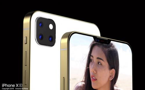 Tin tức công nghệ mới nóng nhất trong hôm nay 8/9: Lộ chân dung của iPhone SE 2?