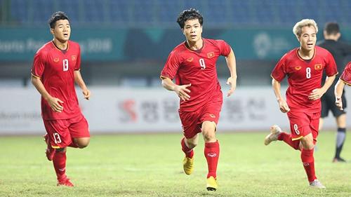 Công Phượng Văn Toàn Xuân Trường bất ngờ lọt vào tầm ngắm của CLB Bangkok United