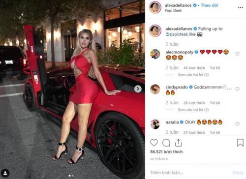 Tin tức công nghệ mới nóng nhất hôm nay 4/9/2019: Hotgirl kiếm hơn 64.000 USD nhờ đăng ảnh selfie