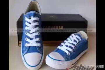 Dành tặng Fan Giày Converse, Nike, Adidas