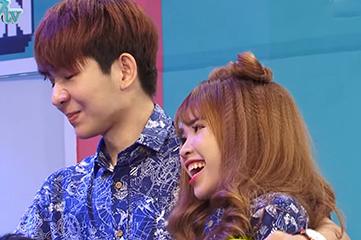 Kelvin Khánh dạy hát dân ca - Alo Alo - Game Show Hài Hước Việt Nam